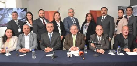 Recibirá Congreso fiscalización de la ASF por Ejercicio Fiscal 2018, Ricardo Baptista.jpg
