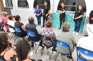 Se entregan paquetes de cocina a madres y jefas de familia en Tolcayuca2