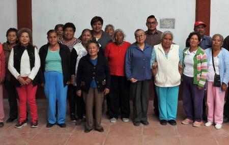 """Se llevará a cabo """"Jornada Gerontológica"""" en Tolcayuca"""