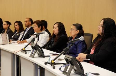 Se realizó reunión de la Academia Estatal de Bienestar y Seguridad Escolar en instalaciones del C5i-3