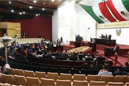 Se suma LXIV Legislatura de Hidalgo a minuta para proteger a comunidad afroamericana