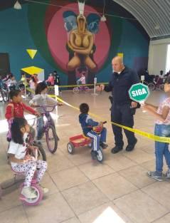 Se suman policías municipales a cursos de verano en Mineral de la Reforma 3