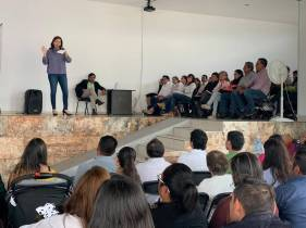 Sedeso lanzó convocatoria en impulso a OSCs1