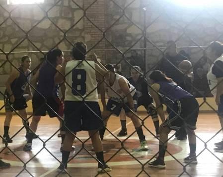 Surgen campeones estatales de Maxibaloncesto2