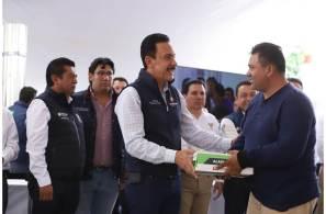 Tepeji del Río rompe récord de asistencia en audiencia pública