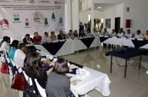 Tizayuca sede de la Segunda Sesión Ordinaria del Programa Territorial Operativo de la Zona Norte2
