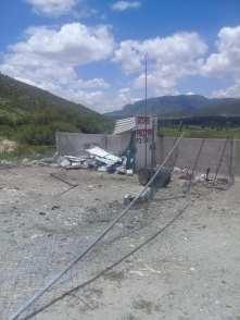 Una persona falleció al estallar un polvorín en Santiago de Anaya