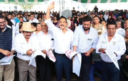 Vigente en Hidalgo el seguro popular Omar Fayad4