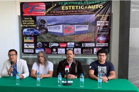 1er. Auto-Estetic, en Atotonilco el Grande.jpg