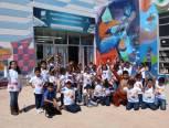 """389 de niños, concluyen curso de verano """"Mis Vacaciones en la Biblioteca"""" en Mineral de la Reforma 3"""