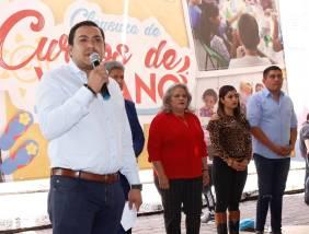450 Niños de Tizayuca concluyen Curso de Verano 2019-1