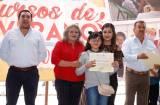 450 Niños de Tizayuca concluyen Curso de Verano 2019-3