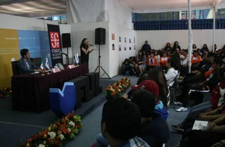Abre FUL 2019 espacio a la poesía con primer encuentro en honor a Ibargoyen3
