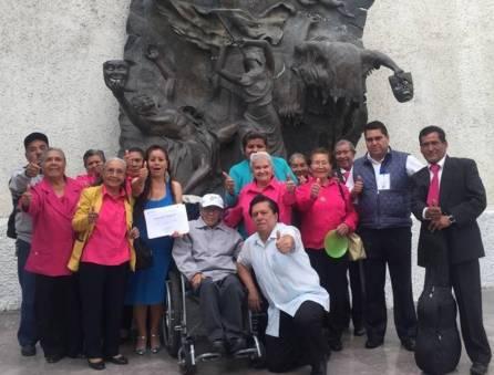Adultos Mayores de Tolcayuca destacan en los Juegos Deportivos y Culturales del Estado de Hidalgo1