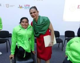 Alexis Gayosso listo para Lima 2019-2