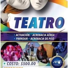 Alista CEMART más de 70 talleres libres para el periodo agosto – diciembre en Mineral de la Reforma2