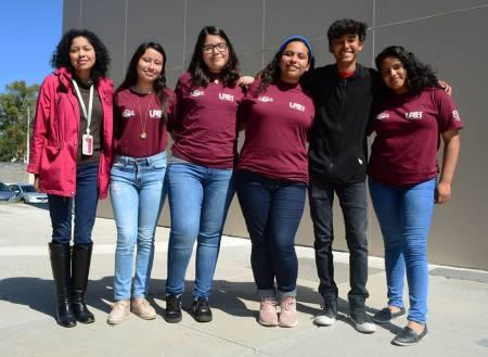 Alumnos de Prepa 1 buscan combatir la deserción escolar