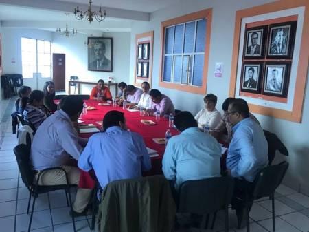 Aprueban Reglamento de representantes vecinales en Santiago Tulantepec1