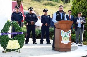 Bomberos de Hidalgo, pieza clave del C5i en atención de emergencias1