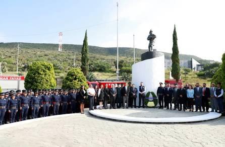 Bomberos de Hidalgo, pieza clave del C5i en atención de emergencias4