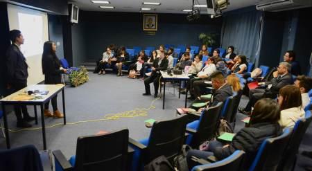 Busca UAEH impulsar Startup universitarias