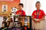 Campeones de certamen internacional de cálculo mental son reconocidos por el alcalde de Tizayuca3