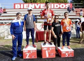 Celebra FUL exitoso Festival Atlético Familiar Garza Runner1