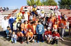 Celebra FUL exitoso Festival Atlético Familiar Garza Runner3