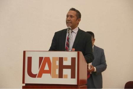 Celebra XX aniversario licenciatura en psicología de la UAEH