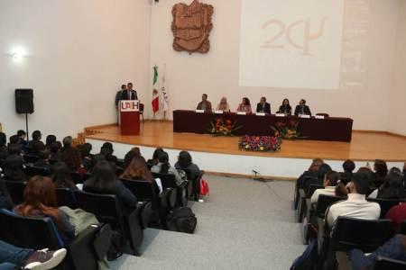 Celebra XX aniversario licenciatura en psicología de la UAEH2