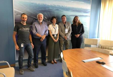 Colaborará CERN con proyecto para Sincrotrón Mexicano en Hidalgo2