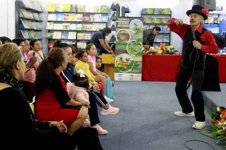 Comienza FUL con actividades para niños y ciclo de cine