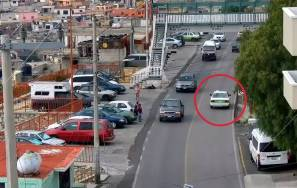 Con análisis criminal, C5i de Hidalgo detecta vehículo 1