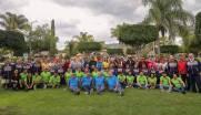 Con visita a parque acuático festejan DIF municipal a adultos mayores de Mineral de la Reforma3
