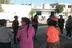 Concluye con éxito el Curso-Taller de Defensa Personal en Tolcayuca