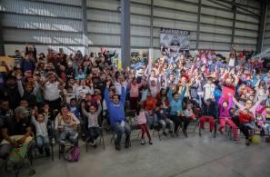 Concluye con éxito Súper Verano Deportivo 2019 en Mineral de la Reforma 3