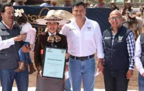 Conmemoran en Hidalgo, Día Internacional de la Juventud 1