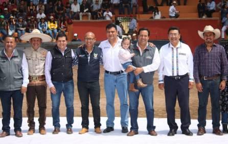 Conmemoran en Hidalgo, Día Internacional de la Juventud 3