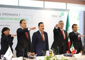 Coordinación, clave fundamental para impulsar agenda municipalista4