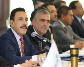 Coordinación, clave fundamental para impulsar agenda municipalista5