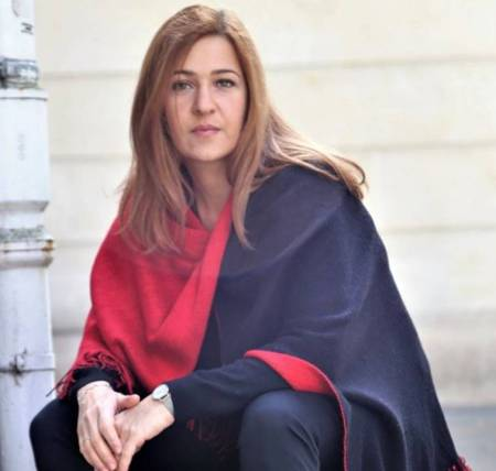 Directora de Amnistía Internacional próxima Profesora Honoraria Visitante en la UAEH