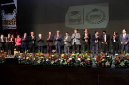 Egresados de la UPT recibieron sus Títulos, Cédulas y Registros Profesionales 4