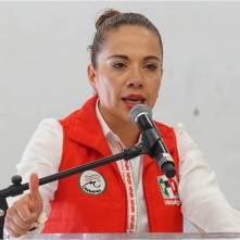 El PRI es el partido de las mujeres, Yarely Melo2