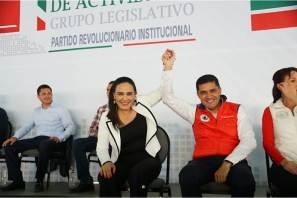 El PRI es un partido de proyectos consumados, Julio Valera