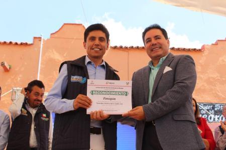 En el Marco del 1er. Encuentro Turístico Regional de la Sierra Gorda 2019, se inaugura el 7º Corredor Turístico en Hidalgo2.jpg