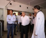 En Hidalgo nos llevamos bien con el gobernador Omar 2