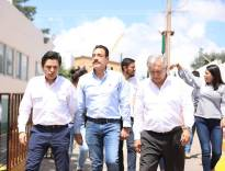 En Hidalgo nos llevamos bien con el gobernador Omar 3