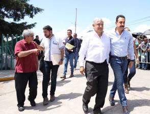 En Hidalgo nos llevamos bien con el gobernador Omar 4