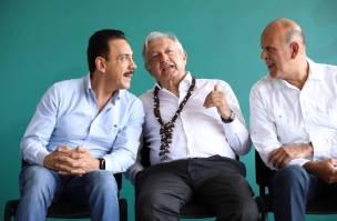 En Hidalgo nos llevamos bien con el gobernador Omar 6