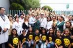 En Hidalgo nos llevamos bien con el gobernador Omar 8